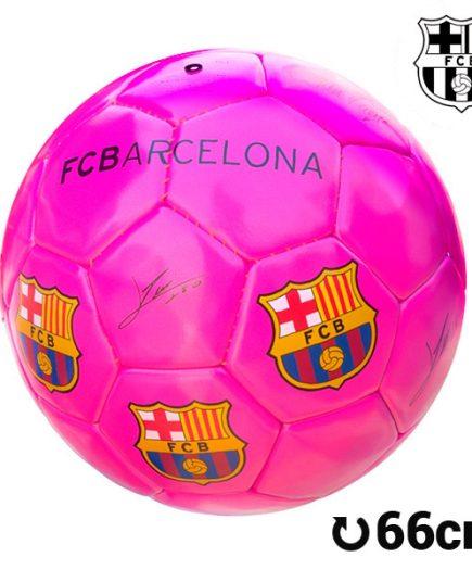 xekios Ballon de Football Grand Rose FC Barcelone