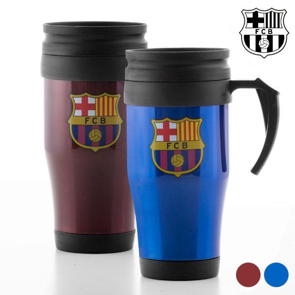 xekios Tasse Thermos FC Barcelone