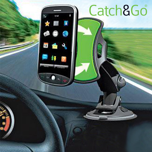 xekios Support Universel Voiture Catch & Go