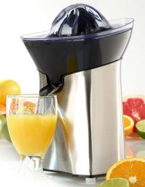 xekios Presse Agrumes 1.2 L Carafe Extractible | Tristar CP2263