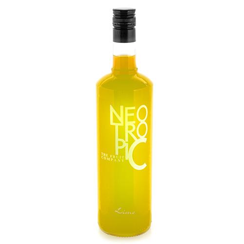 xekios Lime Neo Tropic Boisson Rafraîchissante sans Alcool