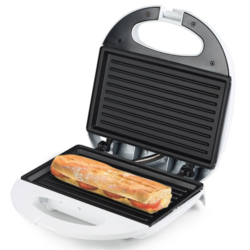 xekios Appareil à Sandwich Gril Tristar SA3050