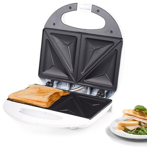xekios Appareil à Sandwich Tristar SA3051