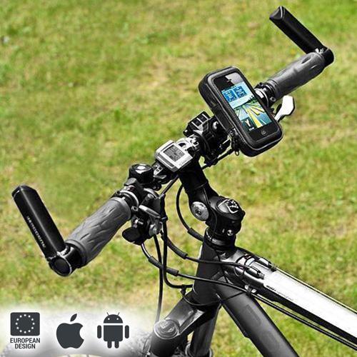 xekios Support Smartphone pour Vélo GoFit