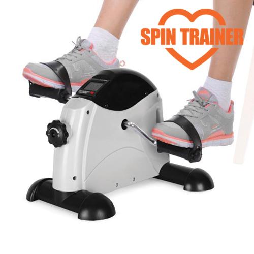 xekios Pédalier Spin Trainer