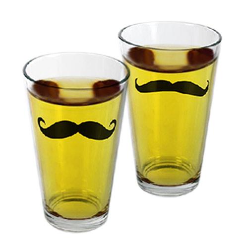 xekios Verre Moustache