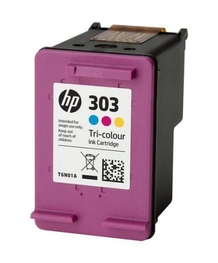 xekios Cartouche d'encre originale HP T6N01AE