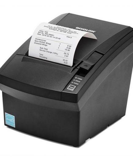 xekios Imprimante à Billets Bixolon SRP-330II USB Noir