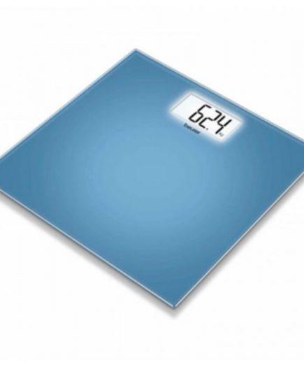 xekios Balance Numérique de Salle de Bain Beurer 756.22 Bleu