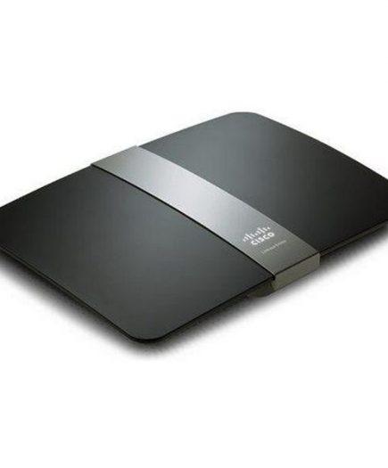xekios Modem sans fil Linksys E4200-EZ 300 + 450 MBPS USB
