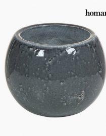 xekios Vase en céramique by Homania
