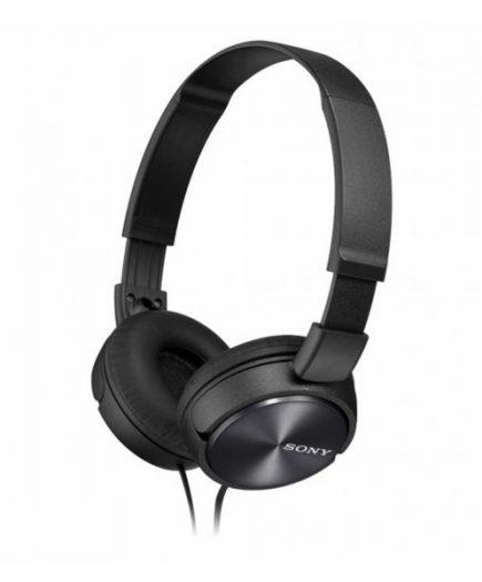 xekios Casque audio Sony MDRZX310APB 98 dB Noir