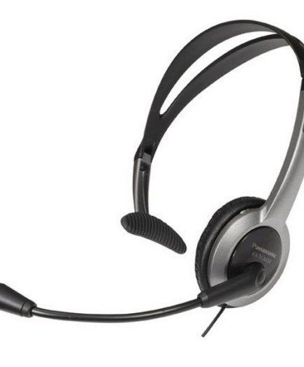 xekios Casque & Microphone Panasonic RP-TCA430E Argenté Serre-tête