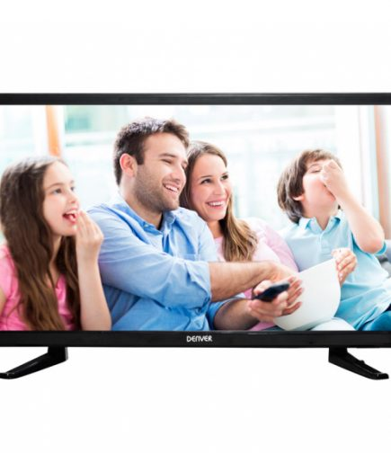 "xekios Télévision Denver Electronics 2268T2CS 22"" Full HD Noir"