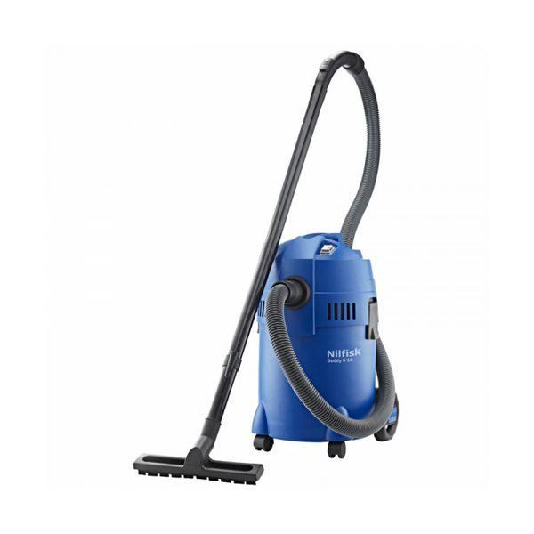 xekios Aspirateur à sacs Nilfisk 18451124 18 L 1200W Bleu