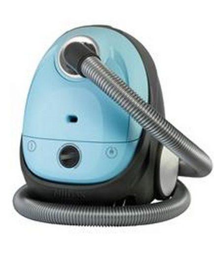 xekios Aspirateur à sacs Nilfisk ONE BLUE PARQUET 2,1 L 74 dB 750W Bleu Noir