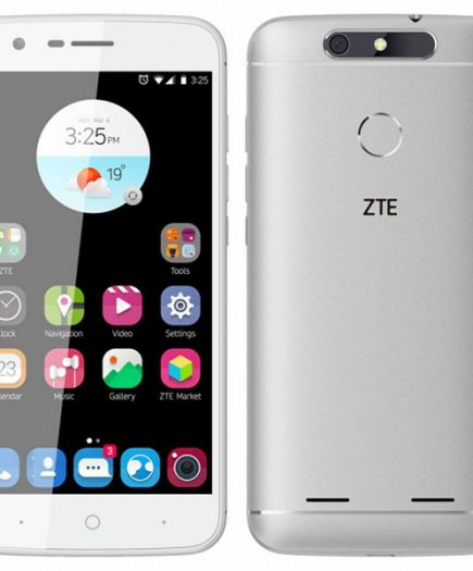 xekios Smartphone ZTE V8 LITE 5 IPS HD Octa Core 16 GB 2 GB RAM Blanc