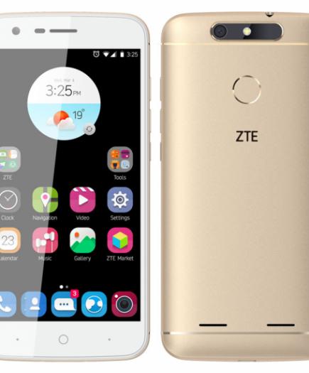 xekios Smartphone ZTE V8 LITE 5 IPS HD Octa Core 16 GB 2 GB RAM Or