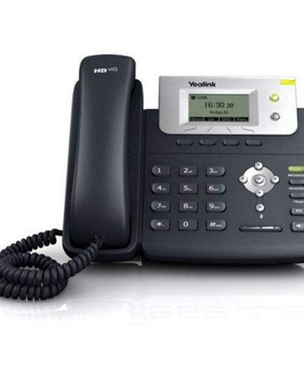 xekios Téléphone IP YEALINK T21 E2 SIP PoE