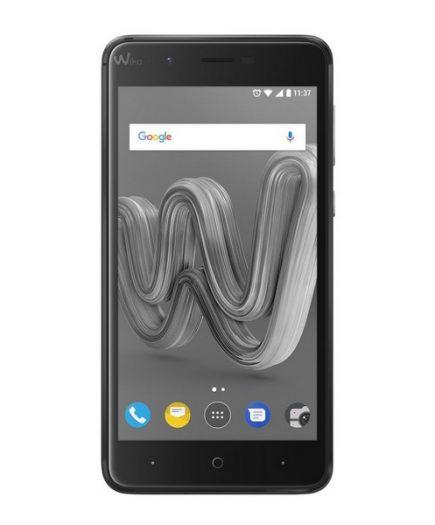 xekios Smartphone WIKO MOBILE Kenny 5 IPS 2 GB RAM 16 GB Noir