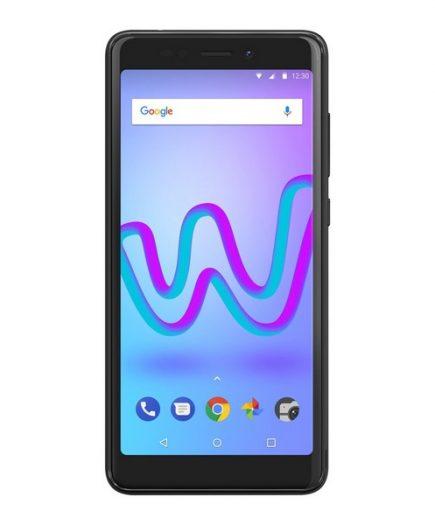 xekios Smartphone WIKO MOBILE Jerry 3 5,45 IPS 1 GB RAM 16 GB Noir