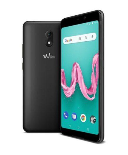 xekios Smartphone WIKO MOBILE Lenny 5,7 IPS HD 1 GB RAM 16 GB Noir
