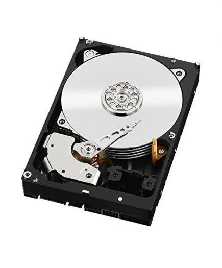 xekios Disque dur Western Digital Black WD1003FZEX 3.5 1 TB Sata III 7200 rpm Buffer 64 MB