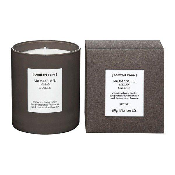 xekios Bougie Parfumée Aromasoul Indian Comfort Zone (280 g)