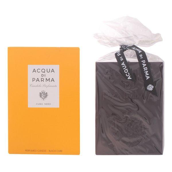 xekios Bougie Parfumée Cube 11 Amber Black Acqua Di Parma
