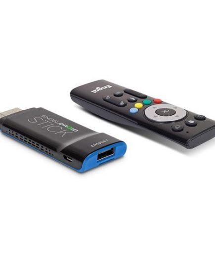 xekios Adapteur de TV intelligente Engel EN1004T Full HD 4 GB Wifi Noir