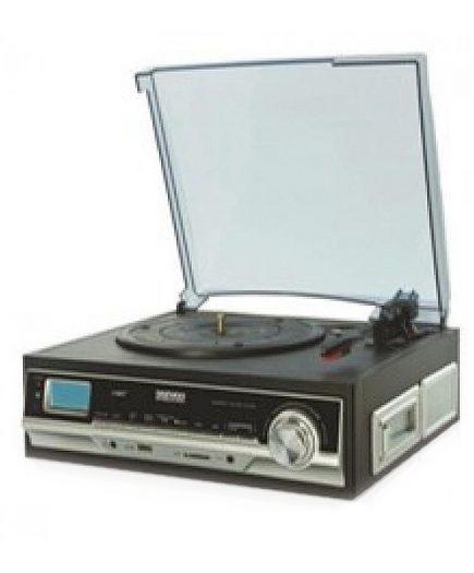 xekios Tourne-disques Daewoo DBF179