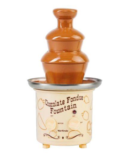 xekios Fontaine de chocolat Mx Onda MX-FC2770