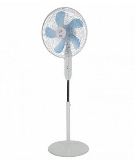 xekios Ventilateur sur Pied S&P ARTIC-405 CN GR 50W