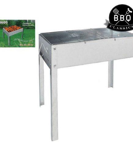 xekios Barbecue BBQ Classics 36378 (42 x 27 x 18 cm) Métal