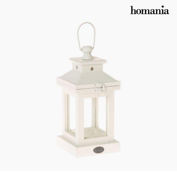 xekios Bougeoir Homania 3241 Blanc
