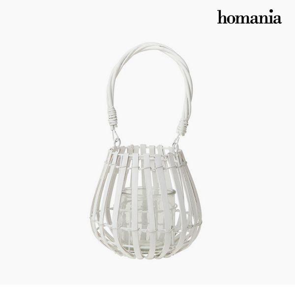 xekios Bougeoir Homania 3463 Blanc