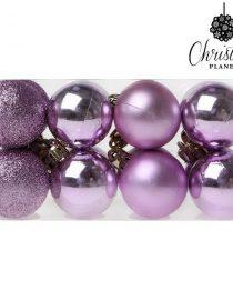 xekios Figurine Décorative Christmas Planet 6876 11 cm (3 pcs) Roi mage