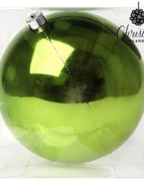 xekios Boules de Noël Christmas Planet 8656 8 cm (2 uds)