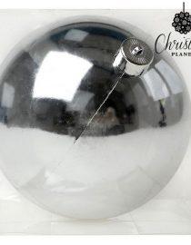 xekios Boule de Noël Christmas Planet 7698 15 cm Doré