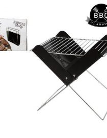 xekios Barbecue Portable BBQ Classics 56519 (43 x 28 cm)