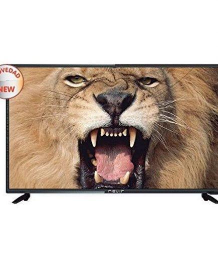 xekios Télévision NEVIR NVR-7412-32HD-N LED HD DVR Slim Noir