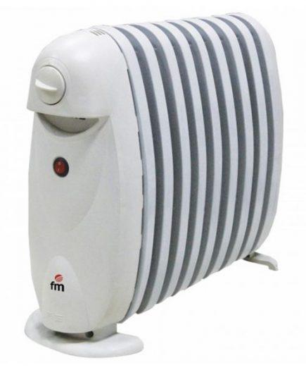 xekios Radiateur à Huile (9 modules) Grupo FM R9-MINI 1000W
