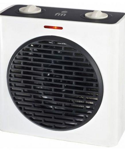xekios Chauffage Vertical Grupo FM T-20 2000W Blanc