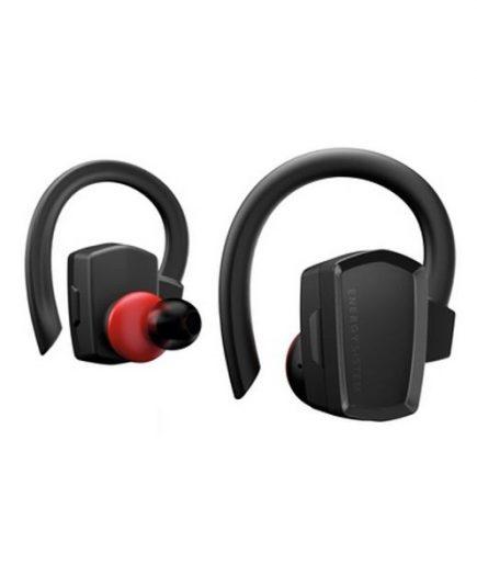 xekios Casques Bluetooth avec Microphone Energy Sistem 429219 V4.1 80 mAh Sans fil