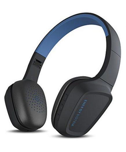 xekios Casques Bluetooth avec Microphone Energy Sistem 429226 | Bleu