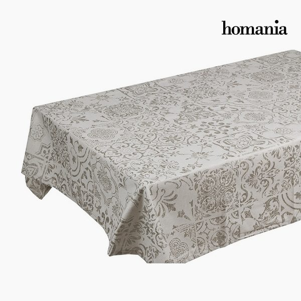 xekios Chemin de Table Coton et polyester (200 x 140 x 0,05 cm) by Homania