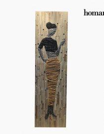 xekios Cadre (51 x 3 x 183 cm) by Homania