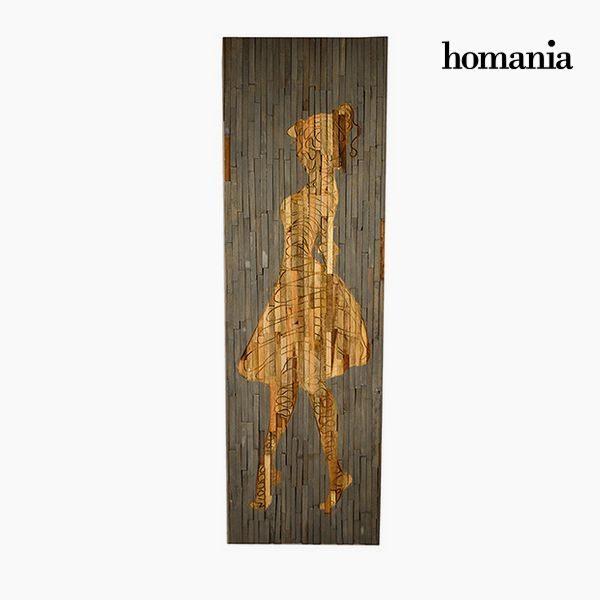 xekios Cadre (51 x 3 x 83 cm) by Homania
