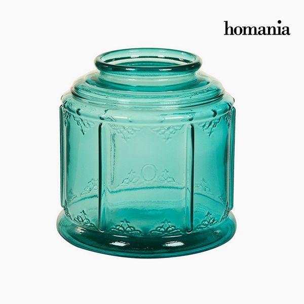 xekios Chandelier Verre recyclé - Collection Pure Crystal Deco by Homania