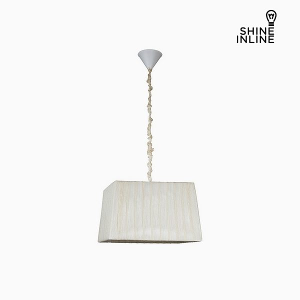 xekios Suspension Blanc (40 x 30 x 25 cm) by Shine Inline